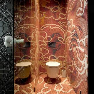 荷兰私人住宅编织出极致的浪漫雅致