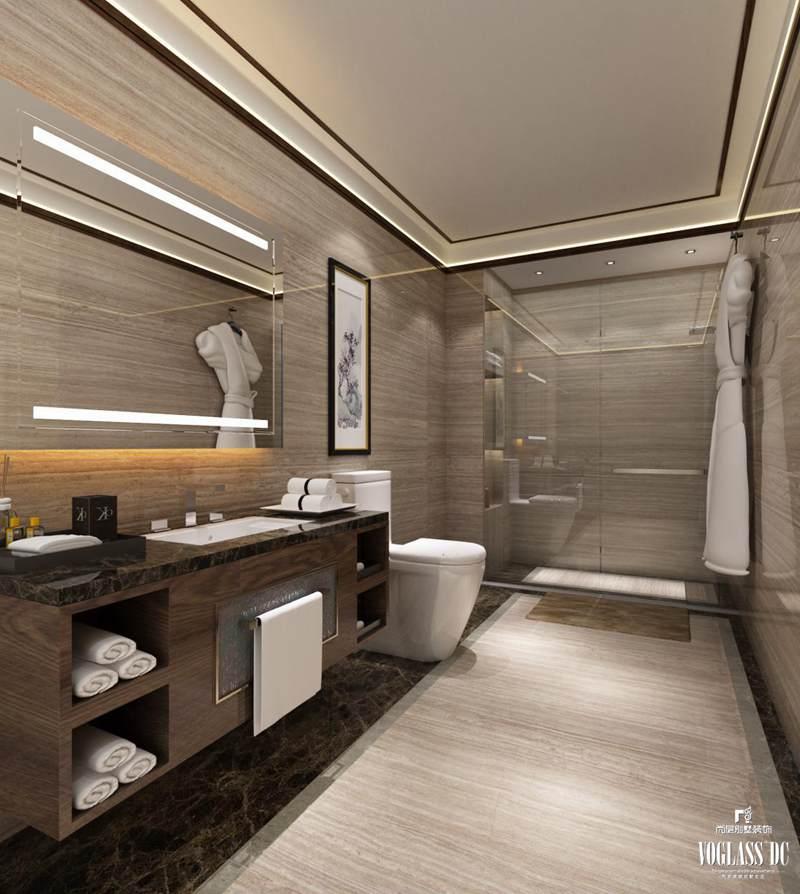 高端别墅装修设计北京院子别墅装修设计方案