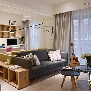 现代简约风格公寓