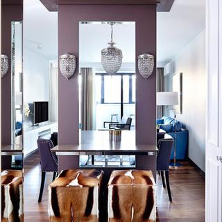 52平米小公寓VS100平米视觉空间15574363651