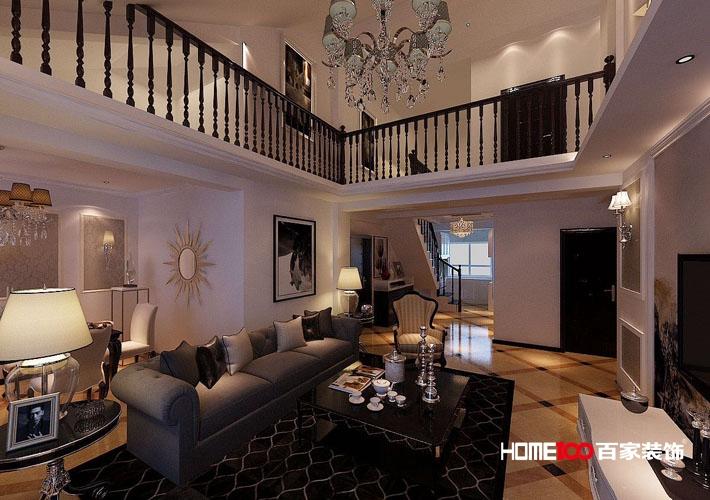 楼市中的复式单位尤其受追捧,无论是大户型的复式,亦或是小巧的复式阁楼,都作为畅销户型在楼市之中备受消费者的追捧。而在复式单位里,楼梯作为连接上下两层楼的空间,则成为不可或缺的家居建材。欧式风格色彩也多选用浓烈的色彩,造型上比较精美,以展现雍容华贵的效果。欧式风格多以纯实木楼梯为主,柱多选用手工木雕,展现欧式风格的奢华与典雅。