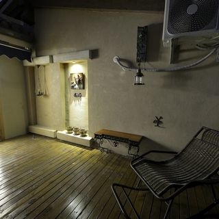 贵阳中铁逸都花园楼房整体家装实景图
