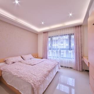 181平米三室大平层公寓