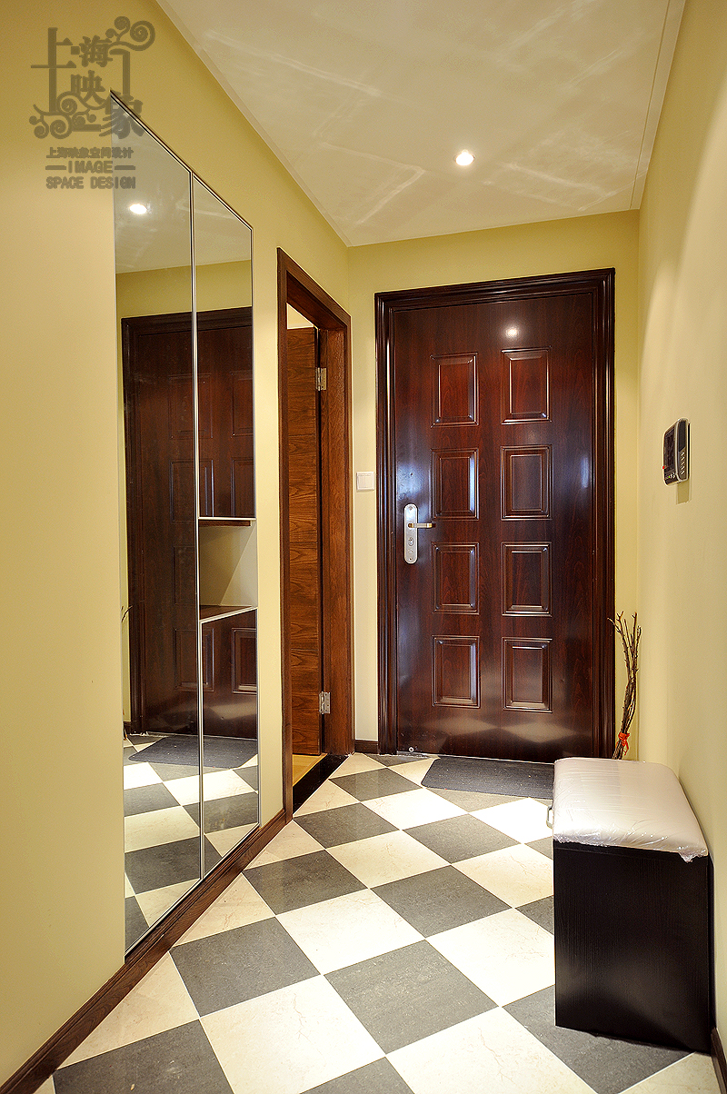 林语雅韵 现代公寓鉴赏