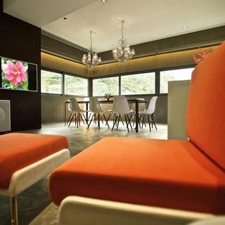 华丽变身:现代酒店式公寓