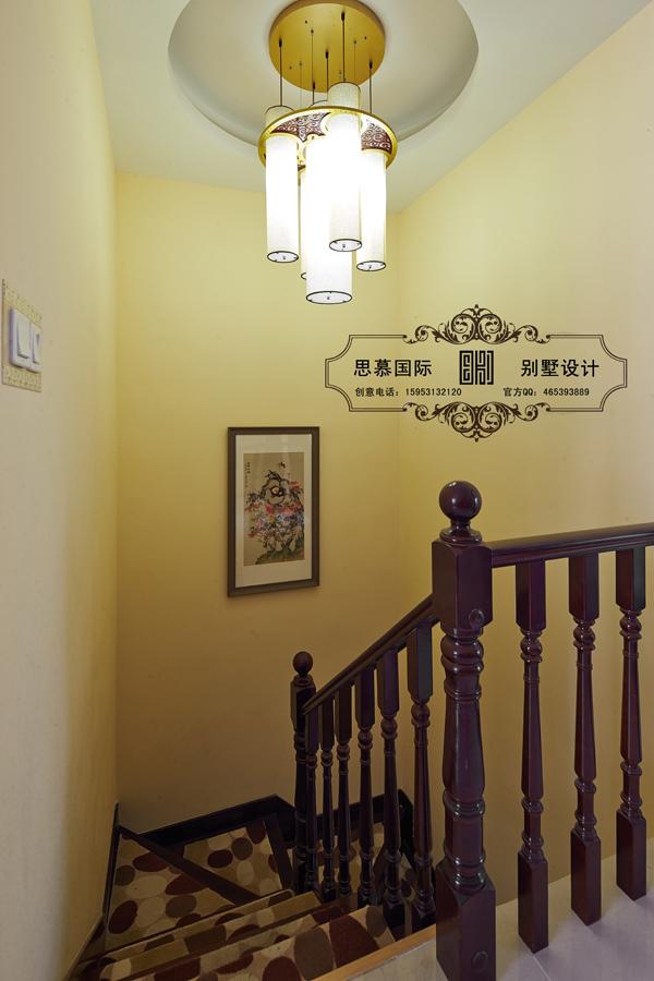 中式实景作品