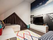 空间翻倍术 巧设计2房变成6房