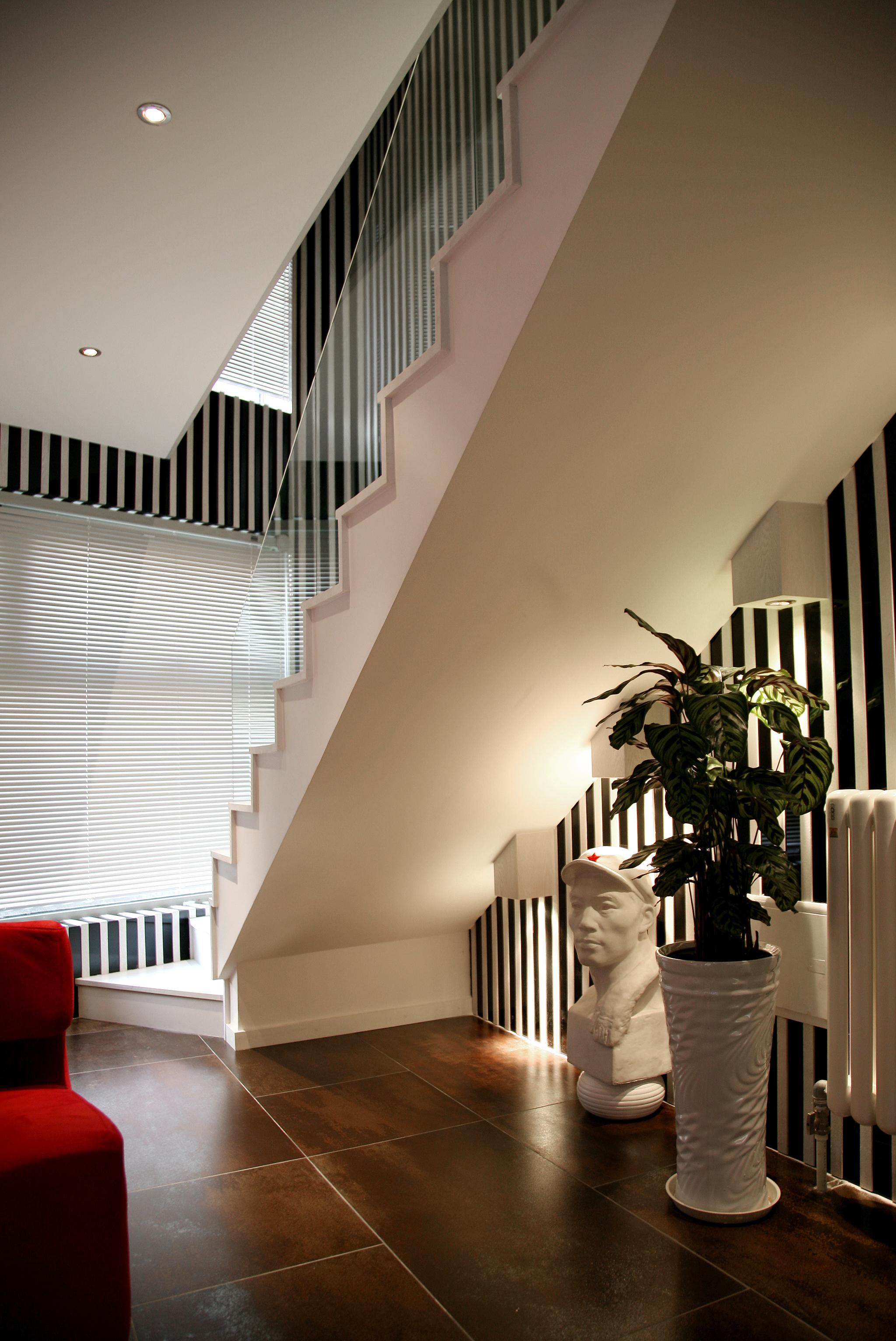 单身复式小公寓精品质生活