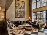 摩登中国 新中式搭配现代风格经典设计