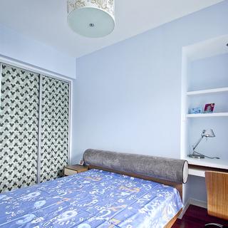 水印城——105平现代简约三室二厅