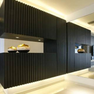 现代简约时尚之家