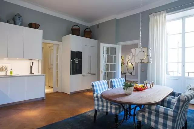 2016客厅电视背景墙装修 配得上这个美式3居