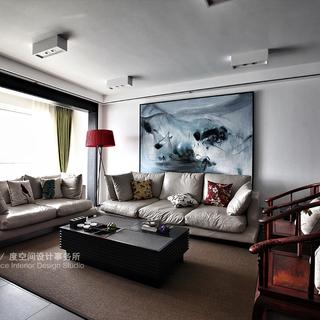北京别墅《忆江南》新中式风格美家