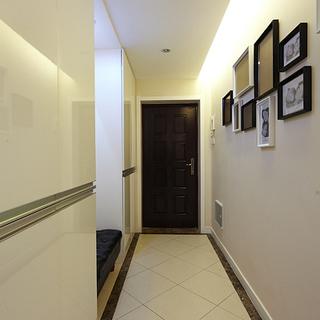 新安嘉苑-95平米现代简约两房改三房