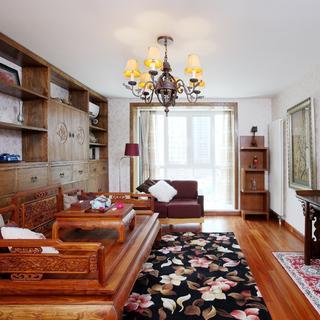 经典中式一居室