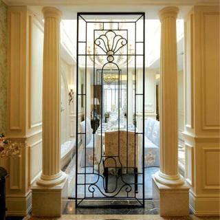 200平别墅美式风格设计装修