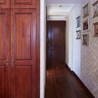 辣妈三个月打造160平温馨混搭公寓