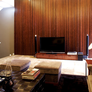现代简约设计别墅设计