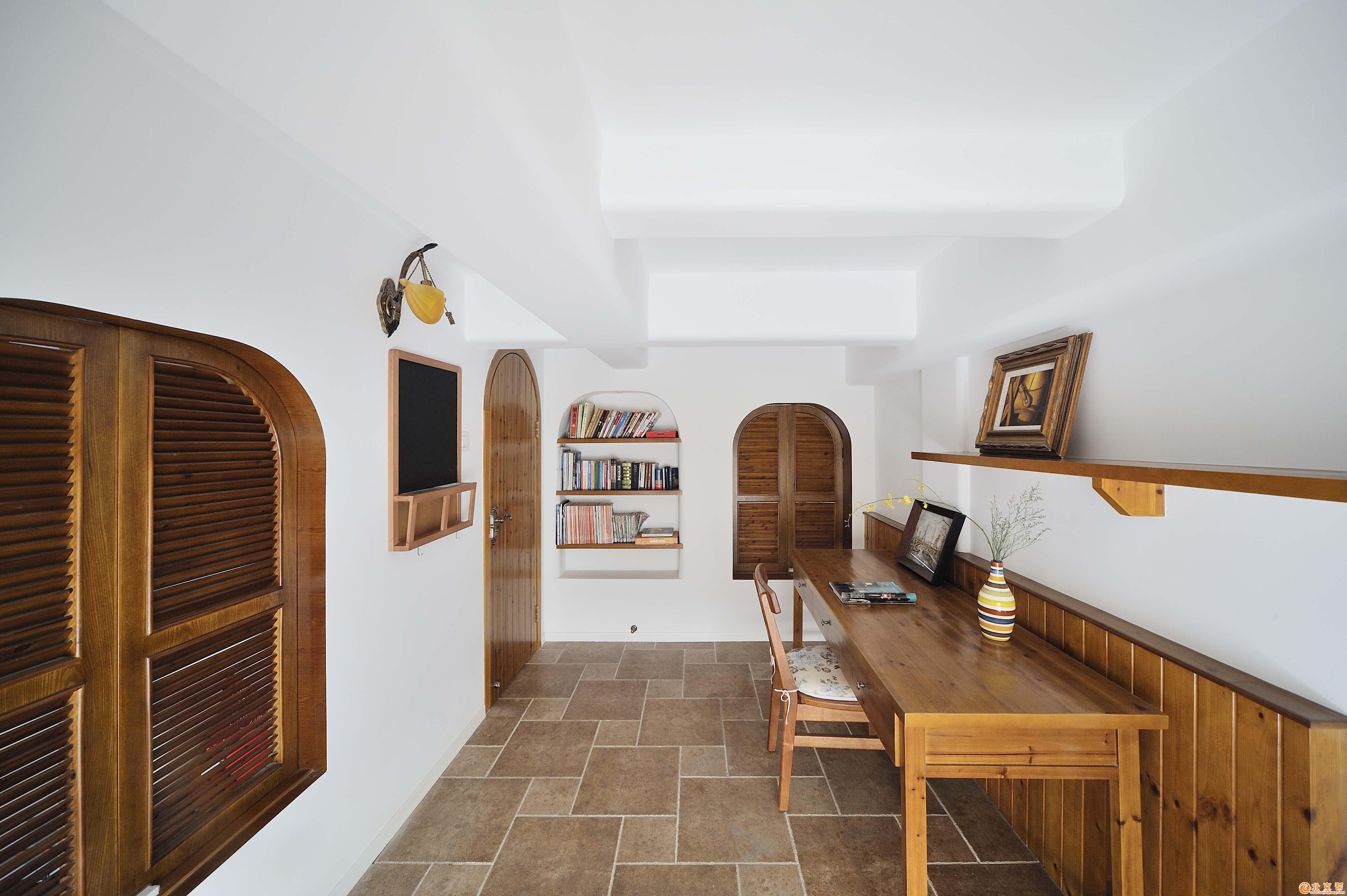 普罗旺斯的薰衣草之梦  非常精致的联排小别墅