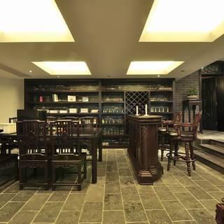 512㎡紫檀宫别墅