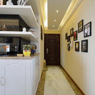 6.9万半包二房二厅现代简约风格