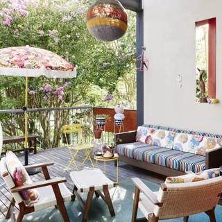 悉尼陶艺家住了16年的美居