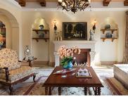 时尚南加州设计风格 温暖色彩家