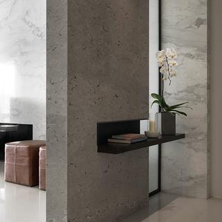 148平温馨暖度 知性白调两房两厅