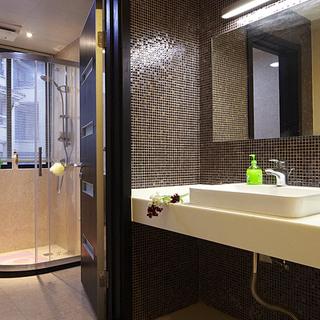 戈雅公寓——现代简约都市风两居