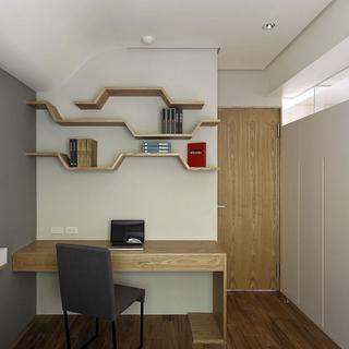 东原D7区|两居室|loft风格