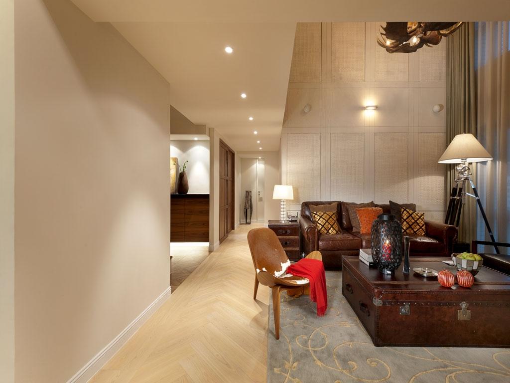 加拿大复式单身公寓