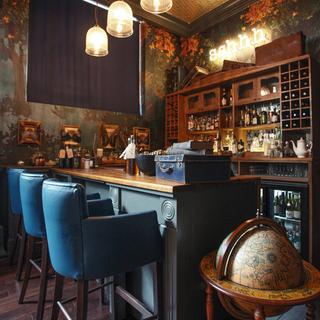2013年度最佳餐厅与酒吧设计