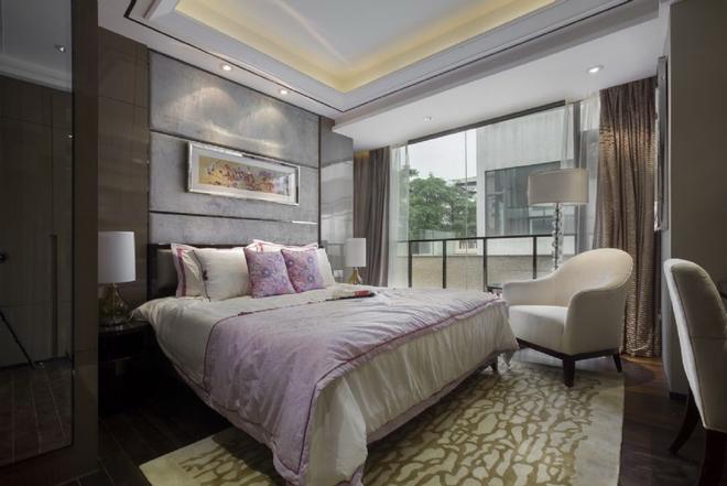 500平米欧式奢华别墅装修造价62万 龙发装饰 全国十大别墅装修公司