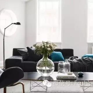 H&M HOME设计总监的家 经典中的经典
