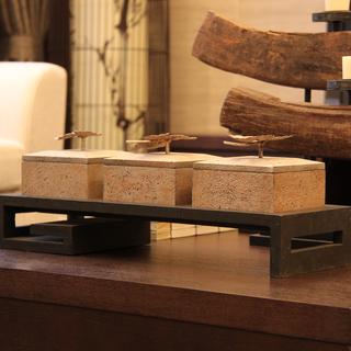 水语花城现代中式别墅